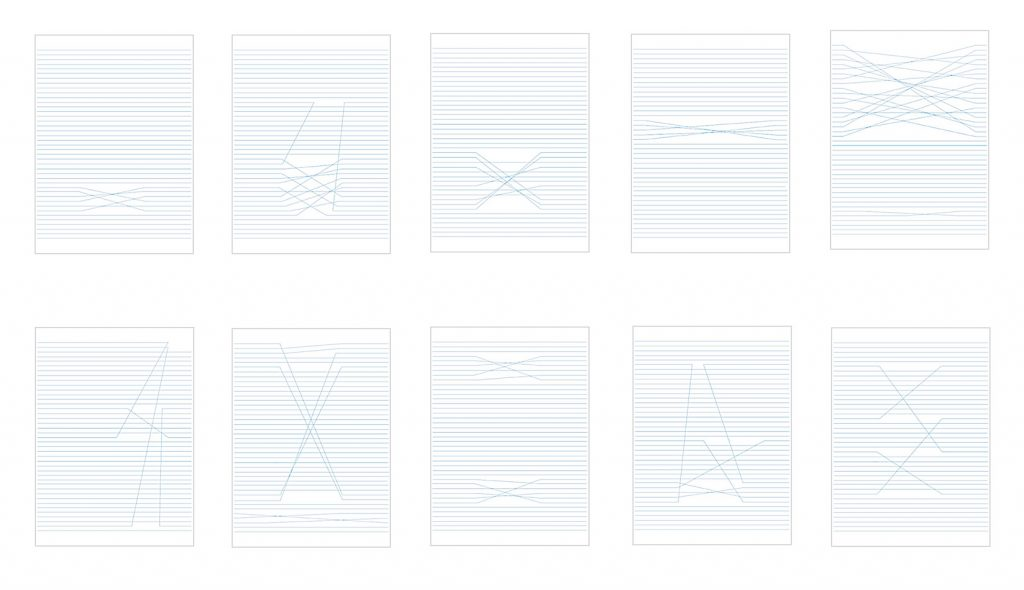 problems-in-writing-10-prints-24x34cm-each-on-paper-2016